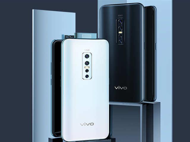 Vivo V17 Pro gets a price cut in India