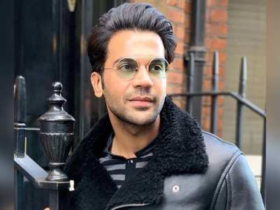 Rajkummar: Unfortunate that I'm not in Dostana2