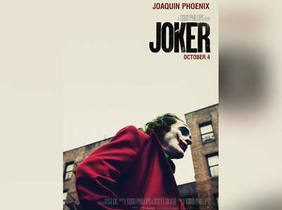 'Joker' to become top-grossing R-rated movie!