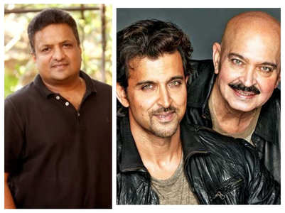 Rakesh Roshan to direct 'Krissh 4'