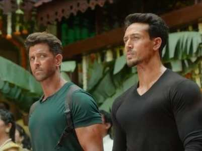 Hrithik's 'War' holds strong on third Monday