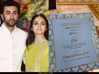 Truth about Ranbir-Alia's Jan 2020 wedding