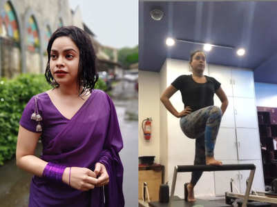 Sumona will give you major fitness goals