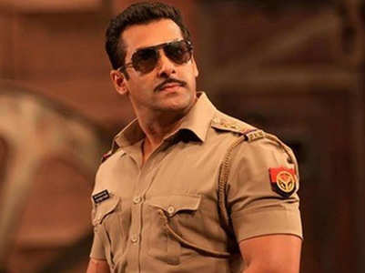 Salman has edited the trailer of 'Dabangg 3'