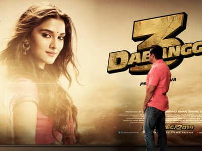 Watch: Salman introduces Saiee as Baby Khushi