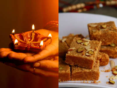 Weight loss: 3 guilt free mithai that you can prepare at home this Diwali (Recipes included)