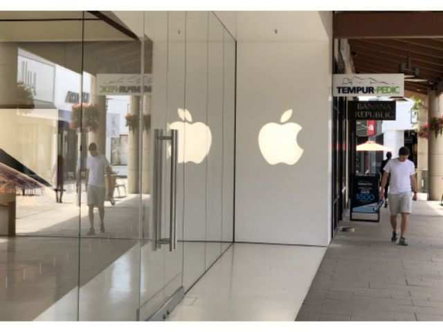 Demand for iPhones is good news for this Austrian company