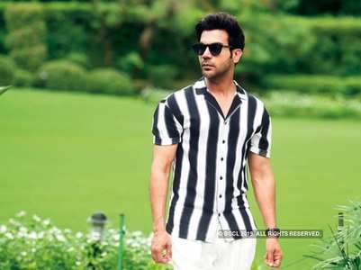 Rajkummar Rao about his dark mental space