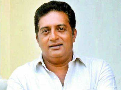 Prakash Raj faces flak for child porn comment