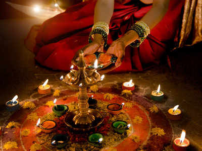 How to deep clean your kitchen for Diwali