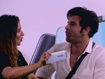 BB13: Shefali tries to expose Paras Chhabra