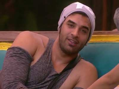 BB13: Shefali asks Paras about his girlfriend
