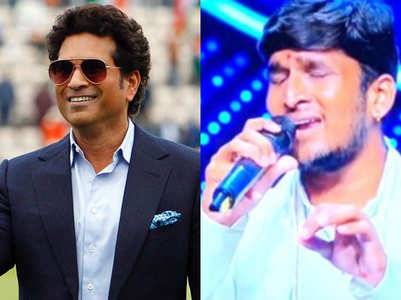 Cricketer Sachin all praise for Indian Idol