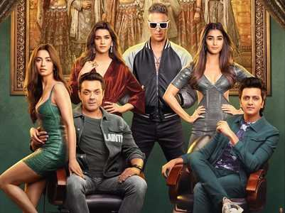 'Housefull 4' box office early estimates