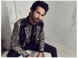 Shahid wants to come back on sets, know why!