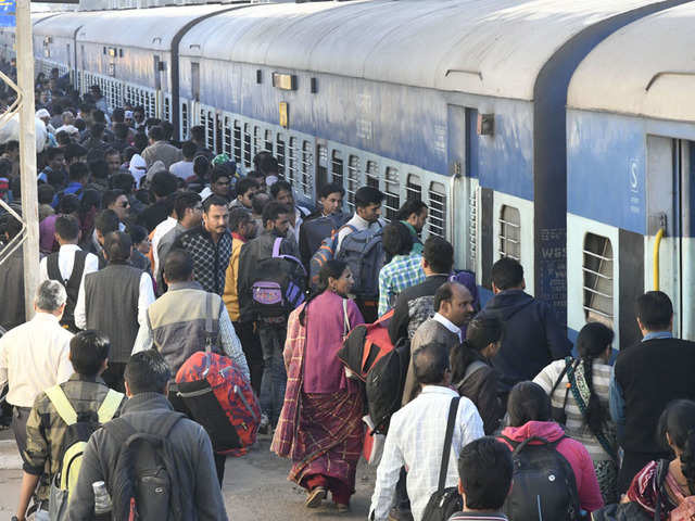 Trains to get Wi-Fi service, says Union Minister for Railways