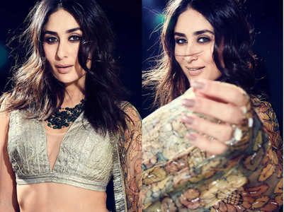 How to get Kareena Kapoor Khan's salon-like hair this festive season