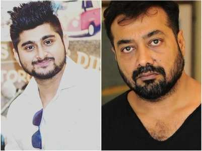 Deepak apologised to Anurag Kashyap