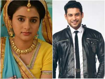 ​Sidharth touched me inappropriately: Sheetal