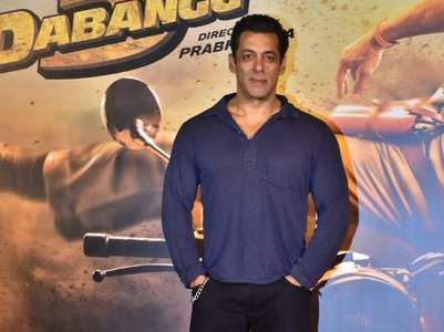 'Radhe' is a sequel of Wanted? Salman reveals