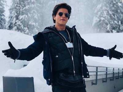 SRK to work with director Atlee in his next