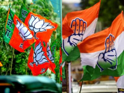 Image result for haryana maharashtra election result 2019