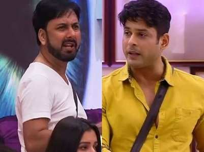Dey calls Shukla 'a frustrated bhalu'