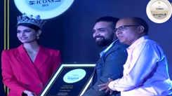Times Hospitality Icons 2019-Ahmedabad