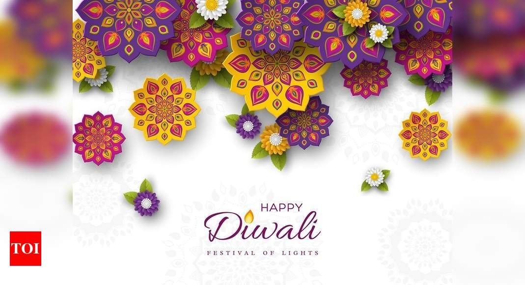 Happy Diwali 2019 Date Time Puja Vidhi Laxmi Pooja Shubh Muhurat Mantra And All You Need To Know