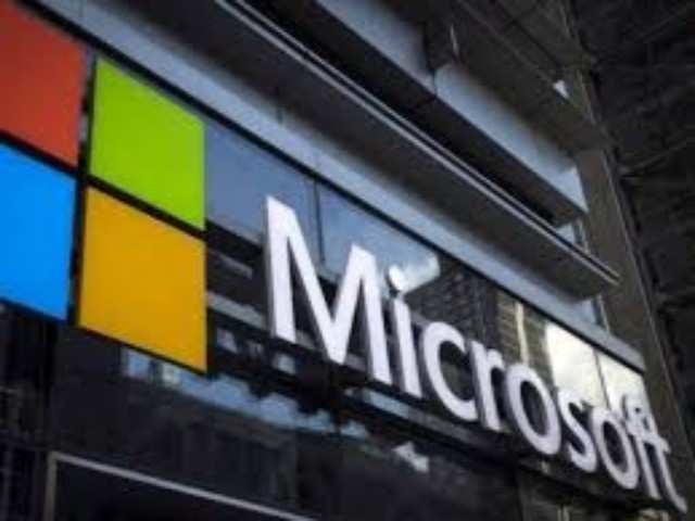 Microsoft India revenue crosses $1 billion for the first time