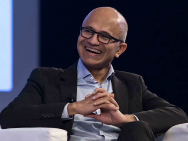 Microsoft, Reliance Jio empowering small businesses in India: Satya Nadella
