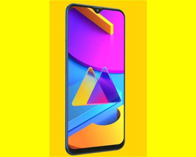Samsung's ace move this festive season: Galaxy M10s with sAMOLED screen comes at Rs.7,999