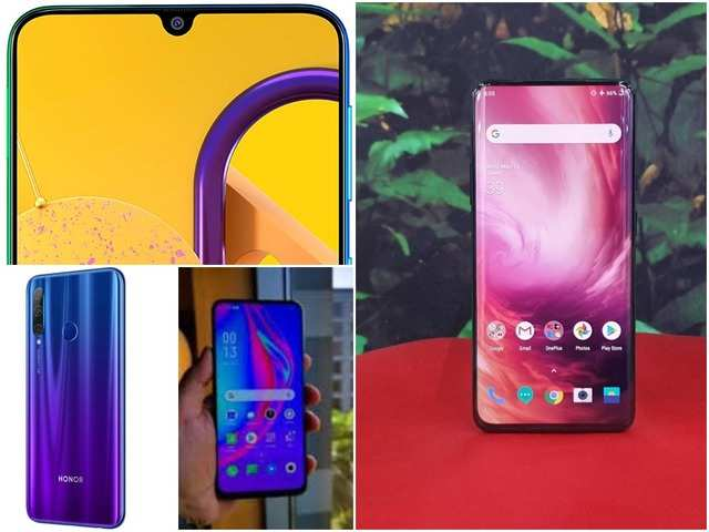 Amazon Diwali sale: OnePlus 7 Pro, Oppo F11 Pro, Samsung Galaxy M30s and other phones available at discount in 'Deal of the Day'