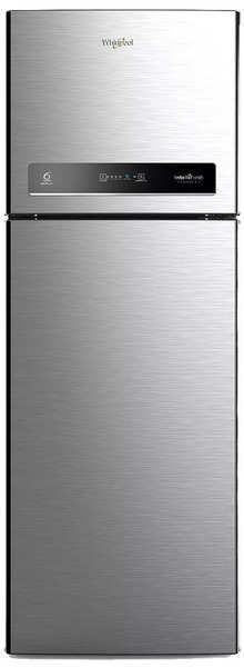 Whirlpool 292 L 4 Star Inverter Frost-Free Double-Door Refrigerator (IF INV CNV 305 ELT (4S), German Steel)