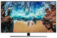 Samsung 139.7 cm (55-inch) 55NU8000 Ultra HD Smart LED TV