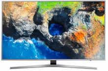 Samsung Series 6 138cm (55-inch) Ultra HD (4K) LED Smart TV (55MU6470)