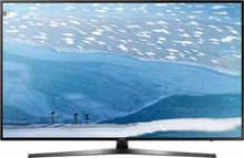 Samsung 123cm (49-inch) Ultra HD (4K) LED Smart TV (49KU6470)