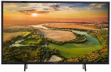 Panasonic 164 cm (65 inches) 4K Ultra HD LED Smart TV TH-65GX600D (Black) (2019 Model)