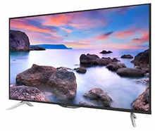 Sharp 127 cm (50-inch) LC-50UA6500X Ultra HD 4K LED Smart TV