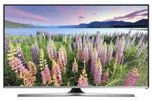 Samsung J5570 Series 5 102 cm Full HD Flat Smart TV