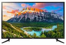 Samsung 43-inch UA43N5380AULXL Full HD LED Standard TV (Black)