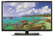 Mitashi MiDE028v11 69.85 cm (27.5 Inches) HD Ready LED TV (Black)