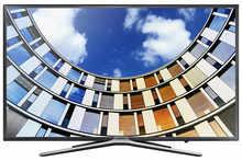 Samsung 109.3 cm (43 Inches) M-series 43M5570 Full HD LED TV