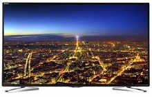 Mitashi MiDE055v02-FS 138.68 cm (54.6 Inches) Smart Full HD LED TV (Black)