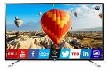 Daiwa 122 cm (48 inch) L50FVC5N Full HD Smart LED TV