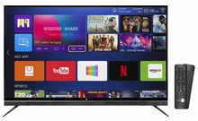 DAIWA 140 cm (55 inch) D55QUHD-M10 Quantum Luminit 4K Ultra HD LED Smart TV