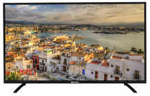 Kodak 122 cm (48 inch) 50FHDXSMART Full HD Smart LED TV
