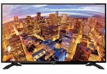 Sharp 101.6 cm (40-inch) LC-40LE380X Full HD LED Smart TV