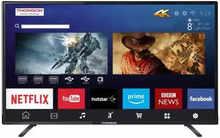 Thomson UD9 108cm (43 inch) Ultra HD (4K) LED Smart TV (43TH6000)