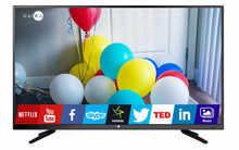 Daiwa 102 cm (40 inch) L42FVC4U Full HD Smart LED TV